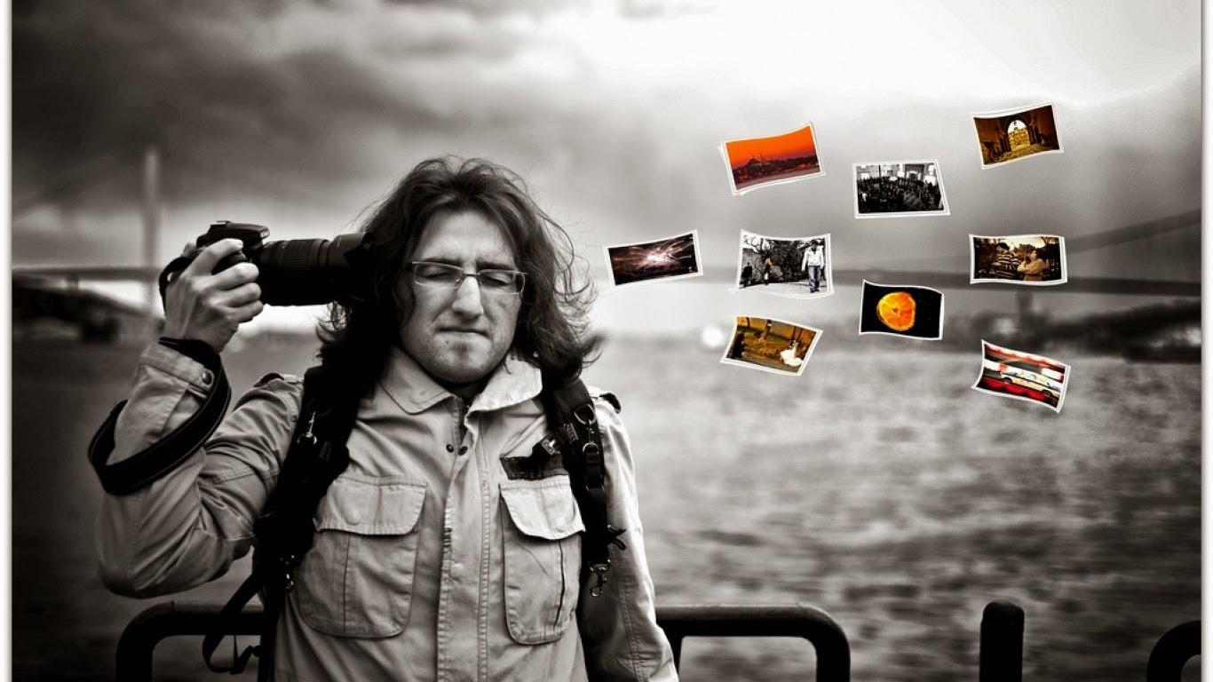 الفرق بين المصور المهني والمصور الهاوي