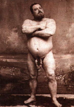 Nude danny bonaduce
