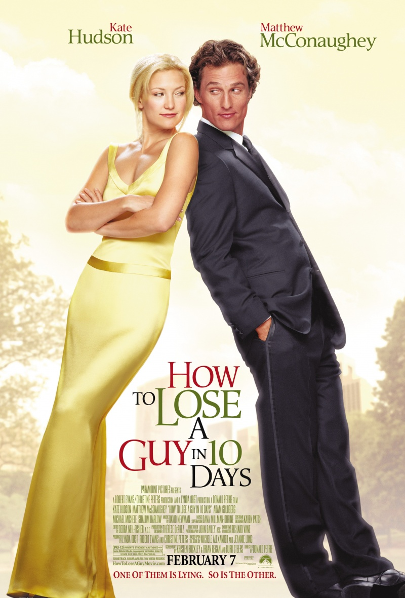 How to Lose a Guy in 10 Days (2003) Vietsub