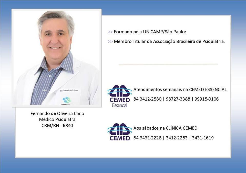 DR. FERNANDO CANO