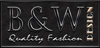 B&W Quality Fashion Design