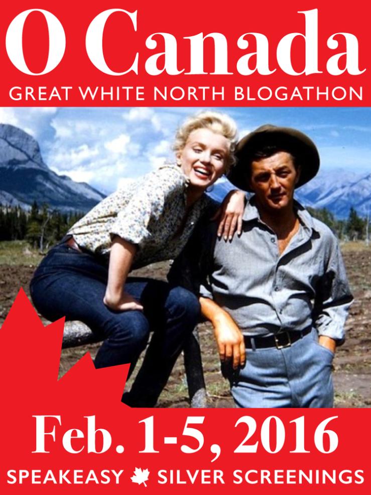 2016 O Canada Blogathon