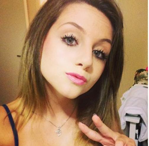 Perfeição Fake: Meninas instagram 2014