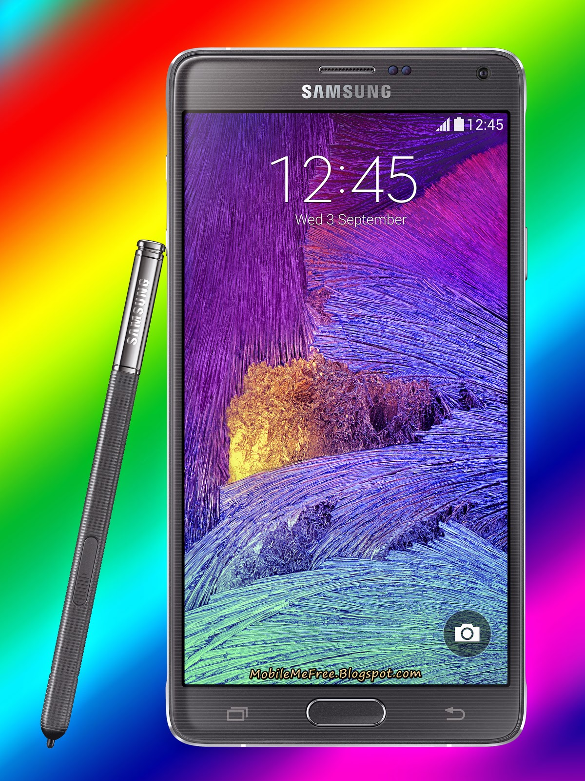 note 4 N910C full features and specifications