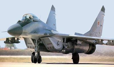 MiG-29SE Fighter