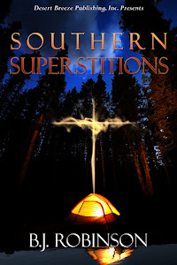 Southern Superstitions by B. J. Robinson