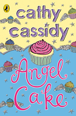 Angel Cake book cover