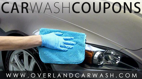 Car Wax Coupons