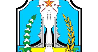 Logo Vector Provinsi Jawa Timur Format Coreldraw Blog Stok Logo