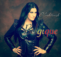Nightwish Belgique