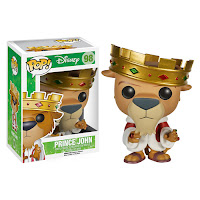 Funko Pop! Prince John