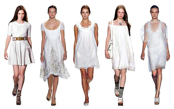 Can I Wear A White Dress To A Wedding