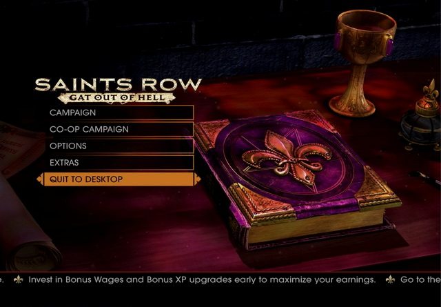 Saints Row Gat out of Hell Free Download PC Games