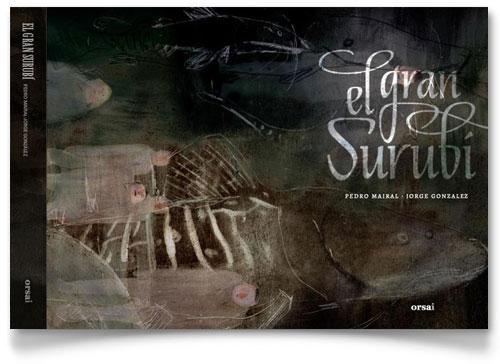 El se or de abajo el gran surub en libro - En el piso de abajo libro ...