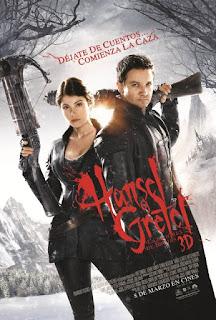 Hansen y Gretel: Cazadores de Brujas