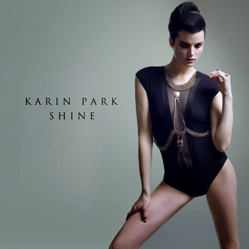 Karin Park - Shine (Flex Cop & Anthony Atcherley Remixes)