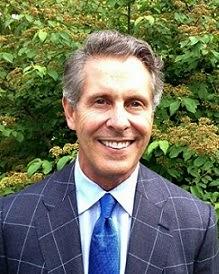 Richard E. Dover