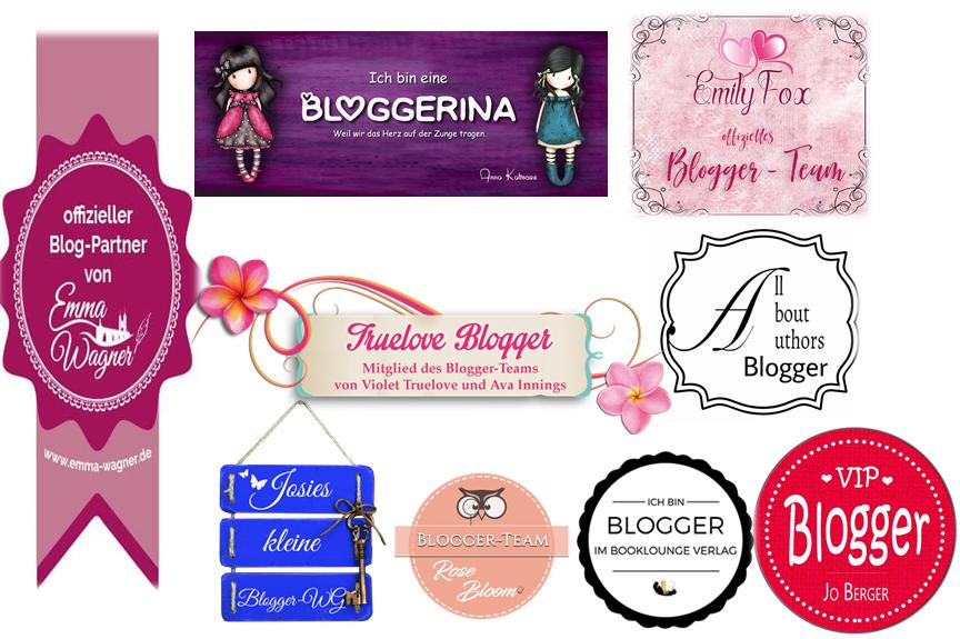 Bloggerteams