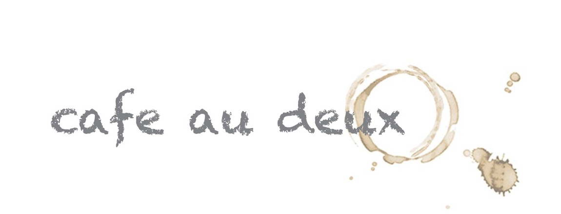 cafe au deux