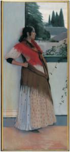 Granadina o Gitana del Albaycin