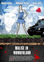 Malice in Wonderland (2009) online y gratis