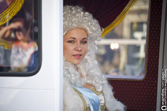 Екатерина, императрица, Империя, Вторая, Екатеринодар, День Дня, Карета