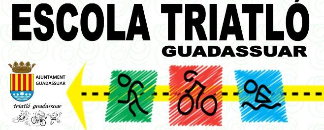 ESCOLA TRIATLÓ GUADASSUAR