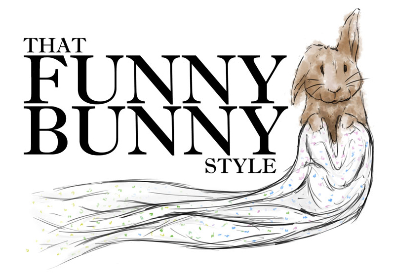 That Funny Bunny Style