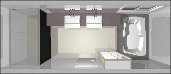 Melo & Brito  Arquitetura e Interiores Outubro 2011 -> Projeto Banheiro Com Banheira Planta Baixa