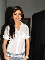 Anushka Sharma's health