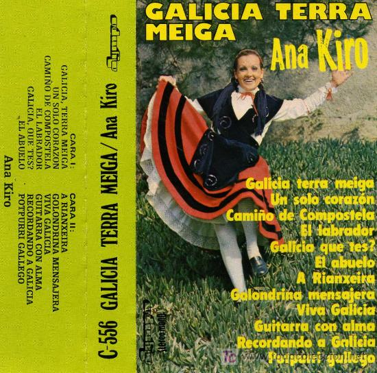 ela voz galicia: