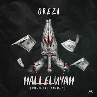 Orezi - Halleluyah
