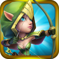 Cheat Castle Clash: Age of Legends v.1.2.77 Apk Data