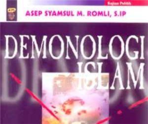 demonlogi islam