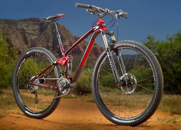Bike News, Carbon Mountain Bike, New Bike, New Product, Trek New Carbon Bikes, Trek 29er 2015, Trek Fuel EX 29er