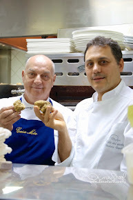 Italian Michelin Chefs Take Over Culinary Dubai