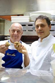 Italian Michelin Chefs Take Over Culinary Dubai