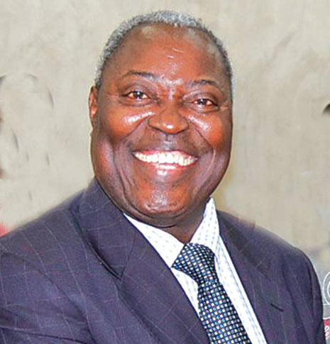 pastor kumuyi changed name
