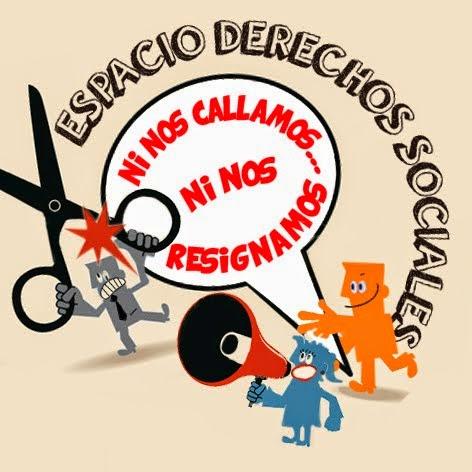 ESPACIO DERECHOS SOCIALES