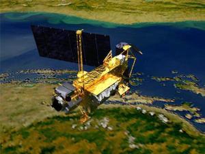 Pekan Depan Satelit 6,5 Ton Bisa Hantam Bumi