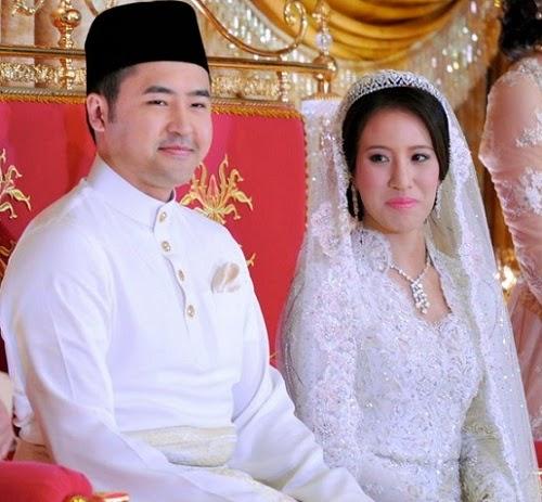 5 Perkara paling mengejutkan di sekitar majlis perkahwinan anak Datuk Seri Najib Razak