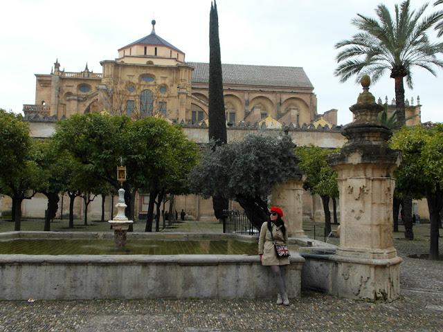patio_mezquita_córdoba