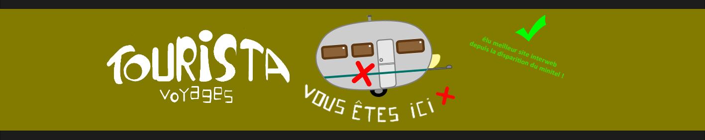Tourista voyages