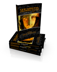 Dragonfriend, A Fantasy Adventure