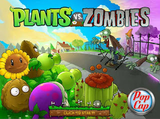 Plantas contra Zombis