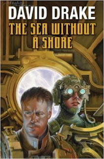Shop Prices Sea Without a Shore by David Drake Buy Online