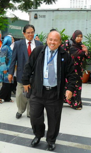BERSAMA DR. RICHARD NG DI OUM PETALING JAYA