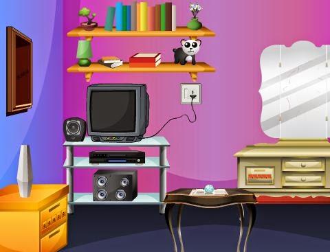 EnaGames Imaginary Room Escape Walkthrough