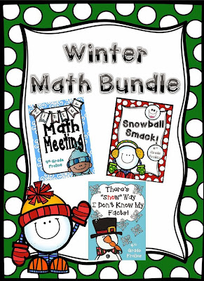 http://www.teacherspayteachers.com/Product/Winter-Math-Bundle-1002925