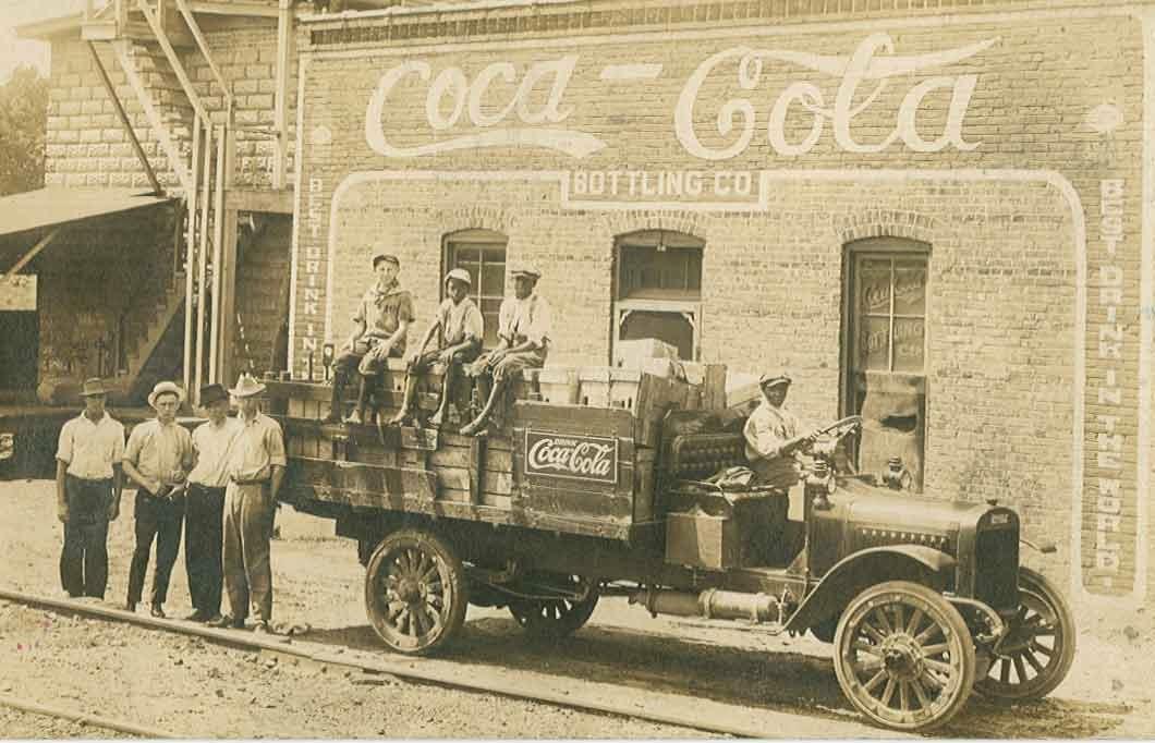 Hist 211 Ria Licenciatura Vintage Photos Of Coca Cola